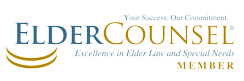 Member Elder Counsel