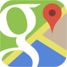 Google Maps to Ledbetter Law Group Office